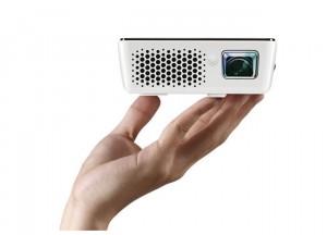 BenQ Joybee GP2 - Портативный проектор для iPhone/iPod и не только