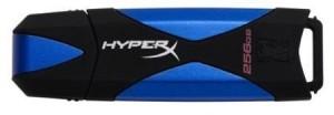 Kingston DataTraveler HyperX30 - Очень быстрая и емкая флешка