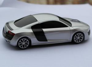Оптическая мышка Audi TT