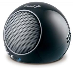 Колонка-плеер Genius SP-i300