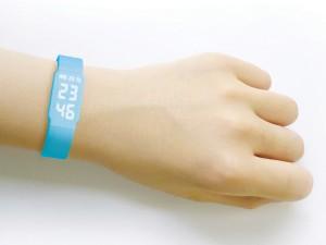 The USB Watch - Концепт флешки-часов