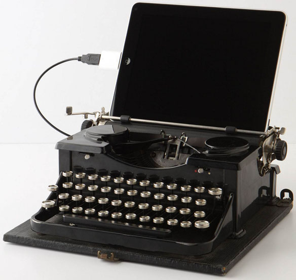 computers and typewriters essays Despite the prevalence of computers, typewriters are great for printed forms uk best essays offers a series of guarantees in order to increase the level of.