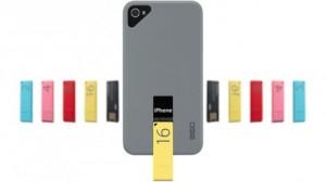 Ego USB Case - Чехол для iPhone с USB-флешкой