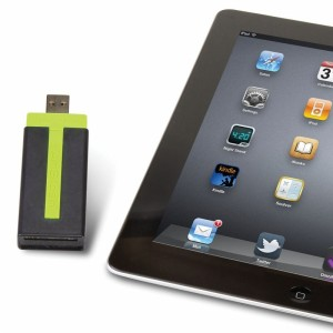 The Only iPad USB Flash Drive - USB-флешка для iPad