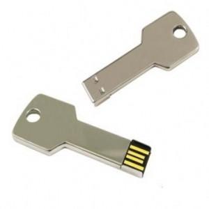 Флешка в виде ключа — 4 Гб