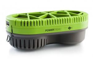 PowerTrekk - Зарядное устройство на воде