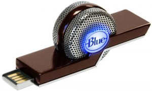 Blue Microphones Tiki - USB-микрофон для качественной связи