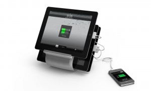 Kanex Sydnee - Зарядка для 4-х iOS-устройств