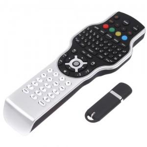 PC-TV All in One Learning Remote Control - Многофункциональный беспроводной пульт-клавиатура