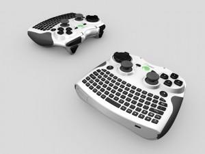 Cideko Air Keyboard Conqueror  - Симбиоз геймпада, мышки и клавиатуры