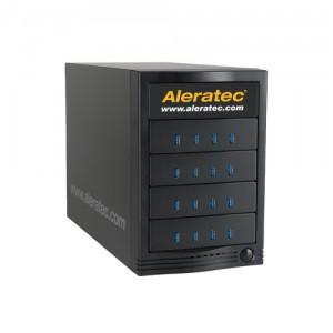 Aleratec 1:16 USB 3.0 Copy Tower Duplicator - Станция копирования информации