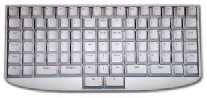 Humble Hacker Keyboard - Оптимизированная для программистов клавиатура