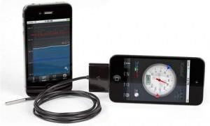 iCelsius Pro - Термометр для iГаджетов