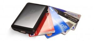 iBattz Mojo Removable Power Card - Портативная зарядка со сменными аккумуляторами