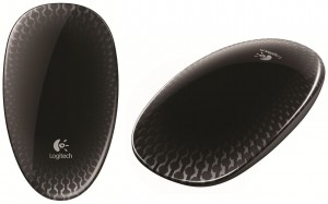Logitech Touch Mouse M600 - Мышь с сенсорной поверхностью