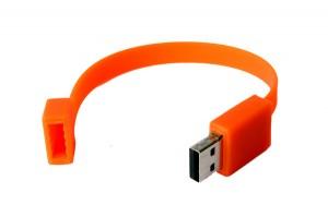 MoH Band - Флешка-браслет