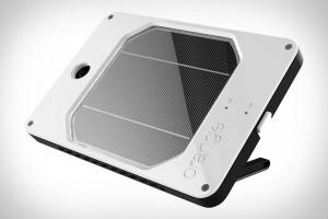 Solar Joos Orange - Зарядное устройство для путешественников