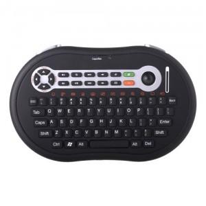 CE Compass Wireless Palm Style Keyboard - Портативная клавиатура с трекболом