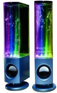 Dancing Water Speakers – колонки с цветомузыкой