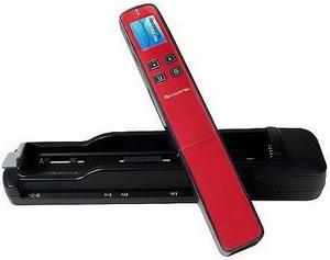 Pandigital 2-In-1 Portable Wand and Feed Scanner – портативный сканер