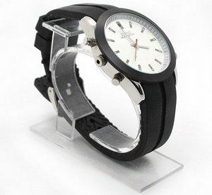 Spy Waterproof Watch – водонепроницаемые шпионские часы с камерой