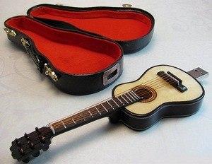 Guitar USB Flash Drive – флешка в виде гитары