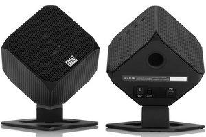 Palo Alto Audio Cubik Hi-Fi Digital Speakers – качественные настольные колонки