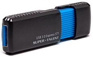 USB 3.0 ST1 – сверхбыстрая флешка