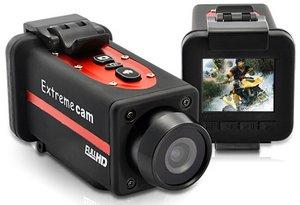 Crocolis HD – камера для экстремалов