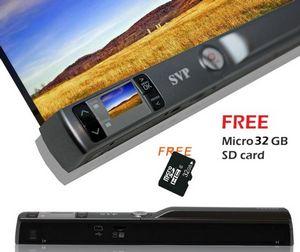 PS4400 Handy Scanner with 1″ Color Display – ручной сканер с дюймовым дисплеем