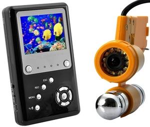 Professional Underwater Video Camera with Wireless Viewscreen – камера для подводной съемки с беспроводным экраном