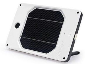 Solar Joos Orange Portable Solar Charger – лучшая зарядка от солнца