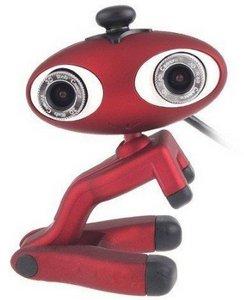 USB 2.0 3D Webcam – 3D вебкамера