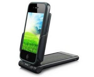 Foldable Solar Power for iPhone – складная солнечная зарядка для iPhone