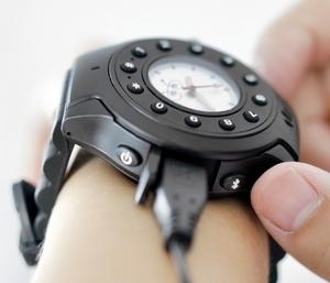 Mobile Phone Watch – часы с мобильным телефоном и GPS