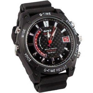Waterproof Watch with Night Vision Camera – водонепроницаемые часы с камерой ночного видения
