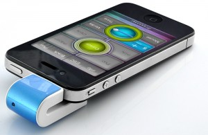 iPhone Wireless Presenter