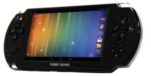 TurboPad TurboGames