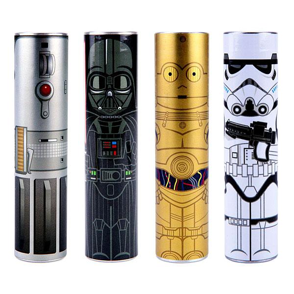 MimoPowerTube Star Wars Series зарядка звездные войны