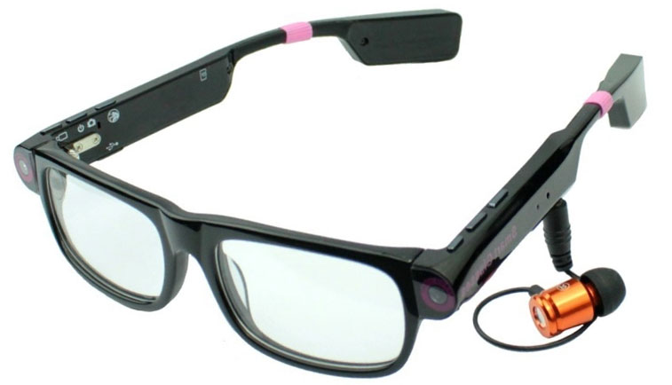 китайские очки не google